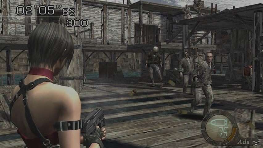 Resident Evil 4 Remastered Xbox One