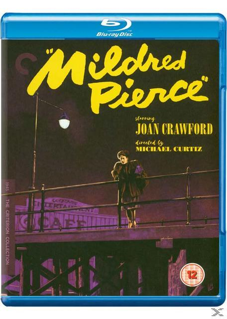 MILDRED PIERCE (CRITERION COLLECTION DVD