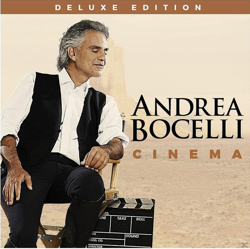 Cinema (Deluxe Edition)