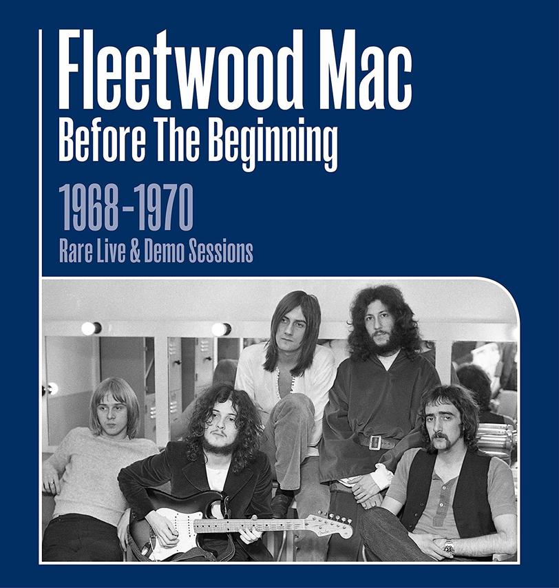BEFORE THE BEGINNING 1968-70 LIVE (3CD)