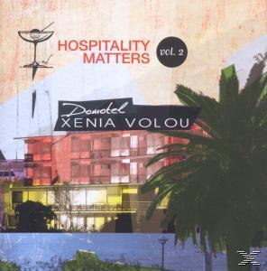 Domotel/Hospitality Matters Vol.2