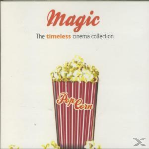 Magic-The Timeless Cinema Collection Cd1