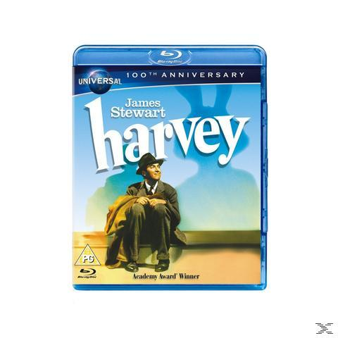 Harvey Anniversary Edition