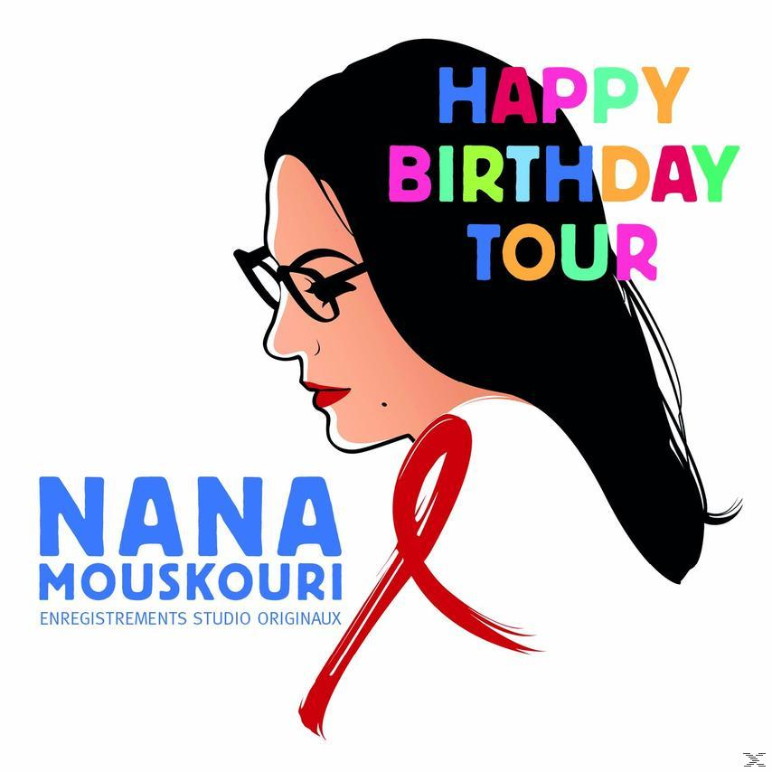 HAPPY BIRTHDAY TOUR