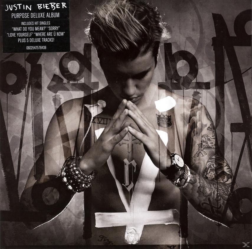 PURPOSE (CD DLX)
