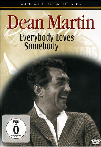 EVERYBODY LOVES SOMEBODY (DVD)