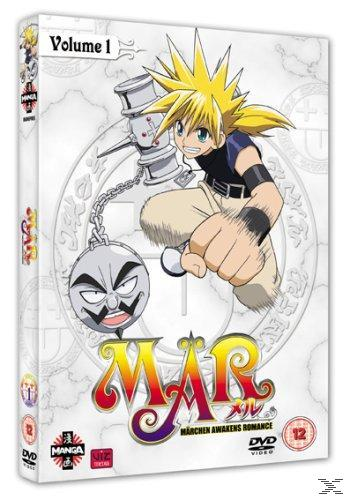 Mär: Volume 1 Dvd-Box
