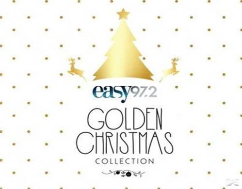 Golden Christmas Collection (Easy 97.2)
