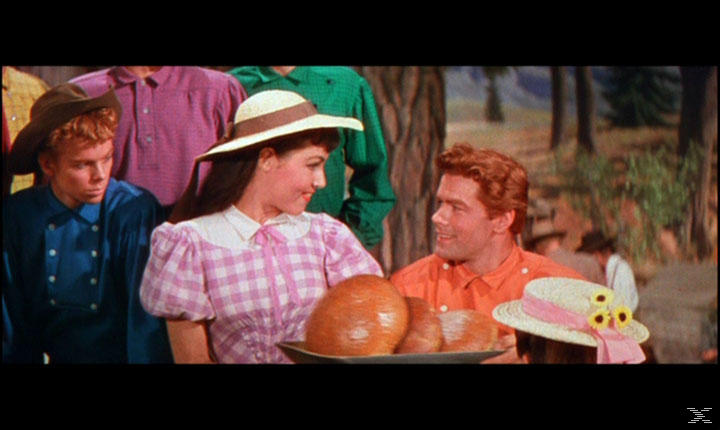 Seven Brides for Seven Brothers - DVD