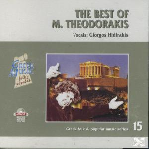 The Best Of M. Theodorakis