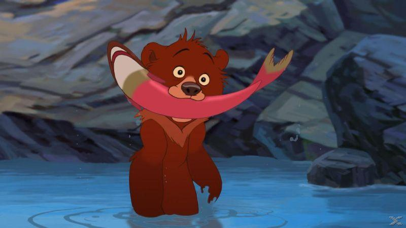 Brother Bear 2 - Blu-ray
