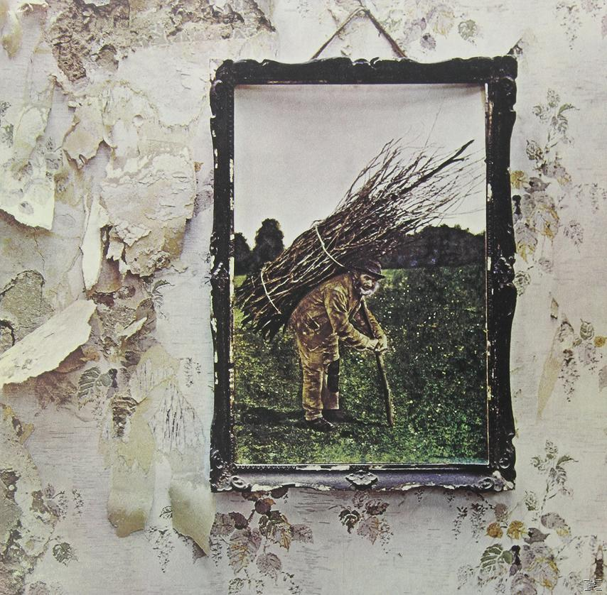 LED ZEPPELIN IV (2LP DLX REM)