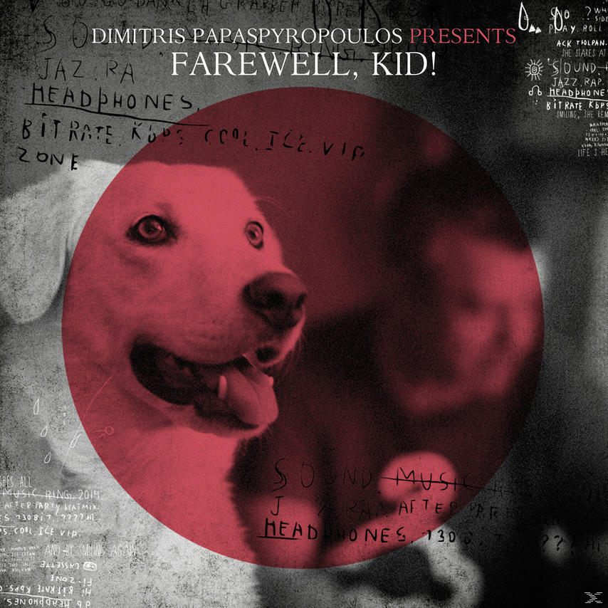 FAREWELL KID (2CD)