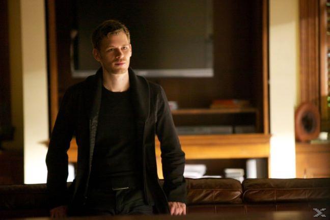 Vampire Diaries Seizoen 4 TV-serie