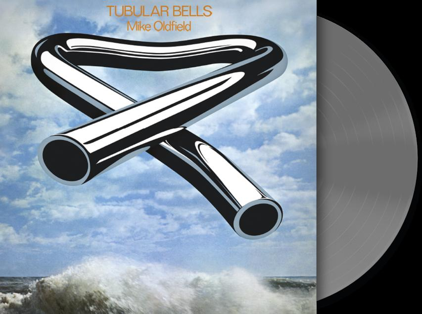 TUBULAR BELLS (LP COLOURED)