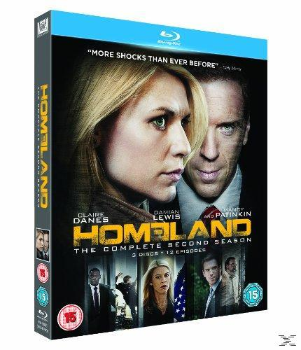 Homeland - Season 2 large