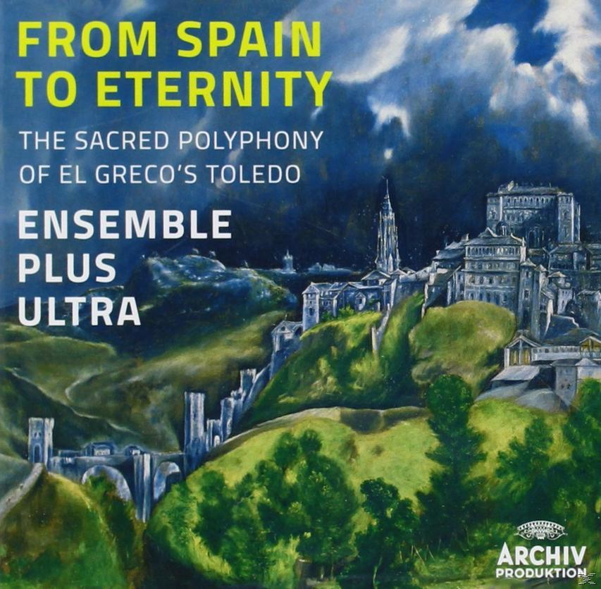 FROM SPAIN TO ETERNITY: SACRED POLYPHONY