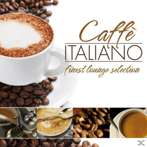CAFFE ITALIANO - FINEST (2CD)
