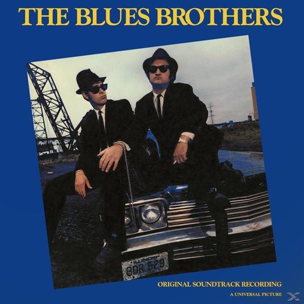 BLUES BROTHERS (LP)
