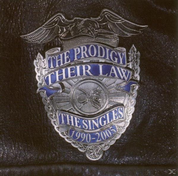 Their Law - Singles 1995-2005