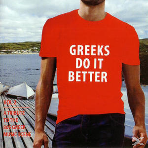 GREEKS DO IT BETTER VOL.2