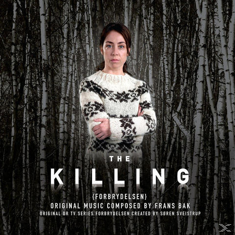Kommissarin Lund (The Killing) (Ost)