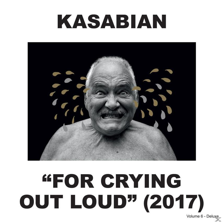 FOR CRYING OUT LOUD (2CD)