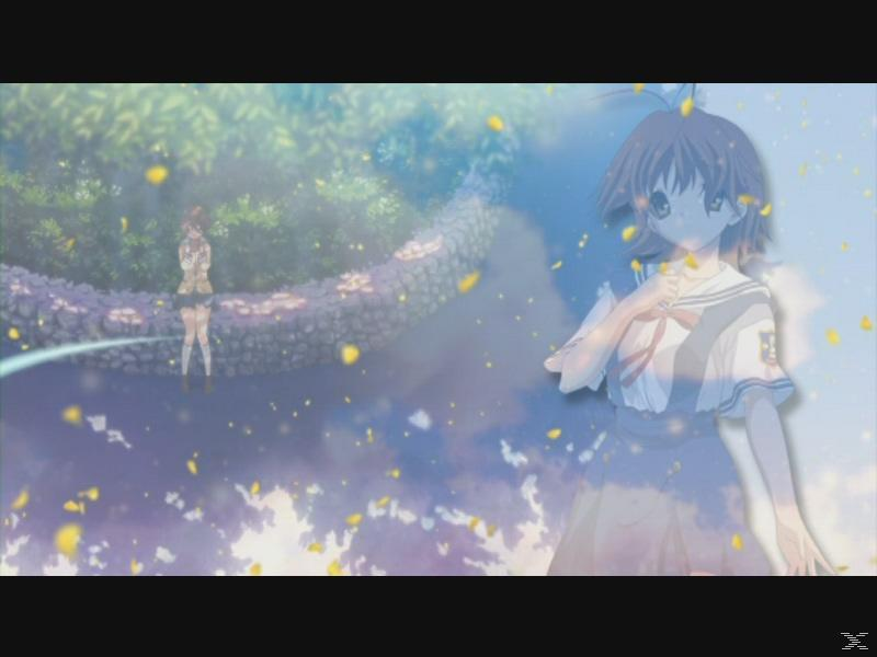 Clannad - After Story Vol. 3 - (Blu-ray)