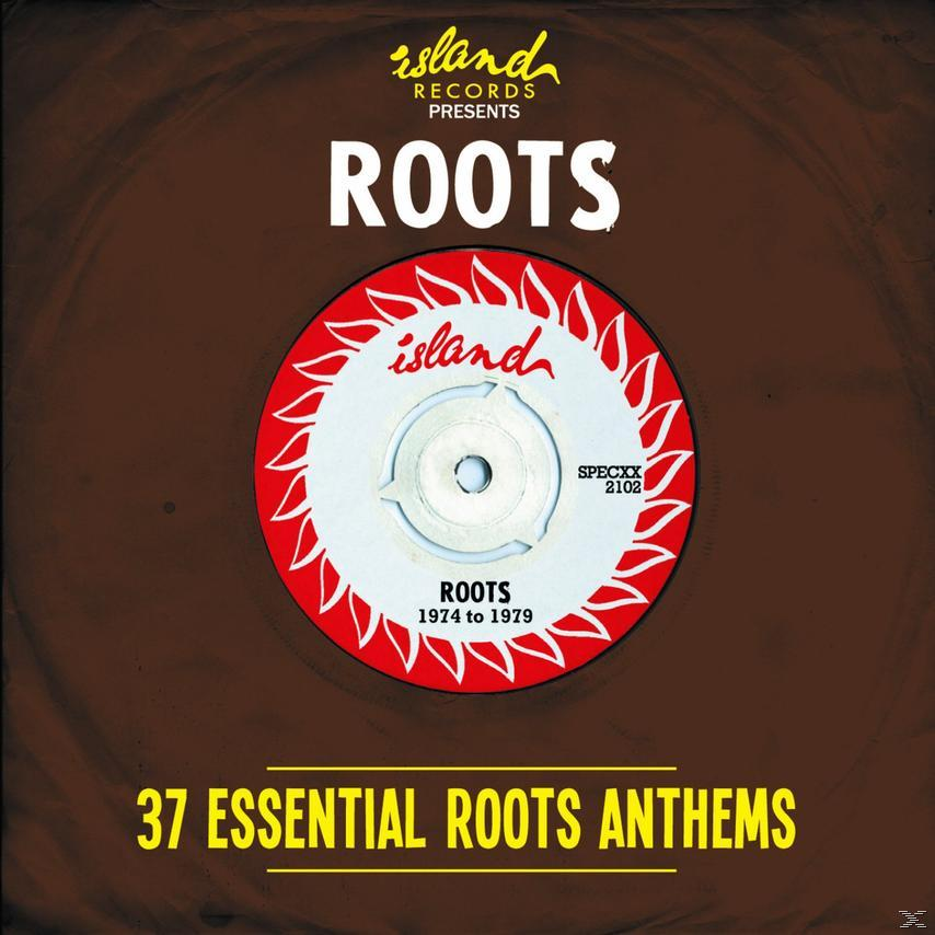 ROOTS:37 ESSENTIAL ROOTS (2CD)