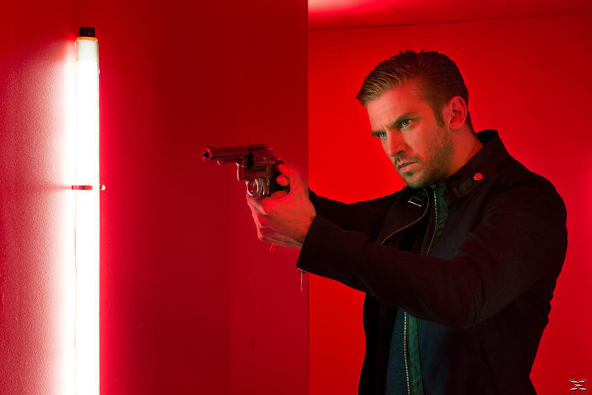 The Guest - (Blu-ray + DVD)