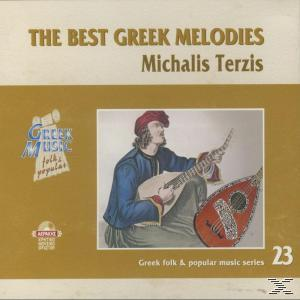 The Best Greek Melodies 23