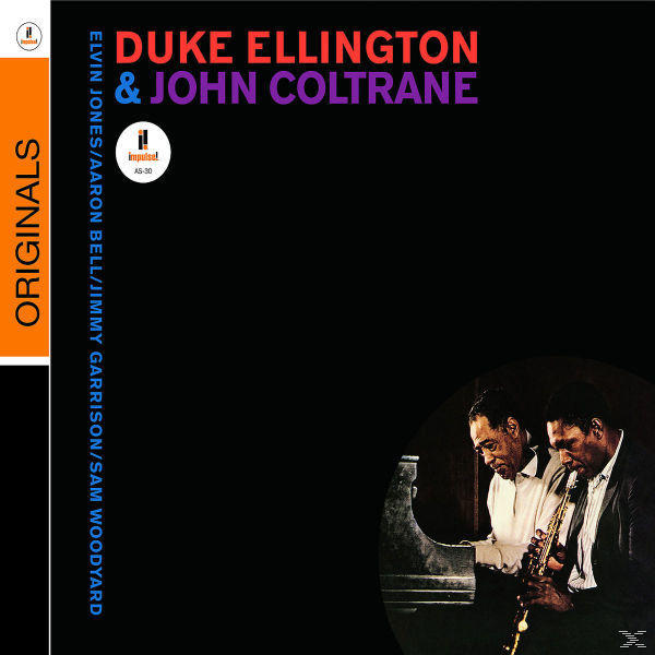 John Coltrane & Duke Ellington