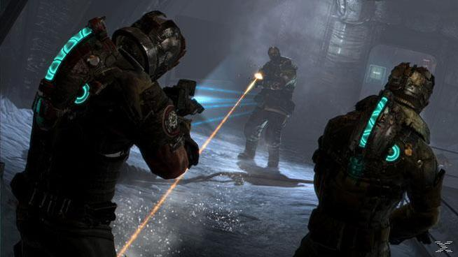 Dead Space 3 [PlayStation 3]