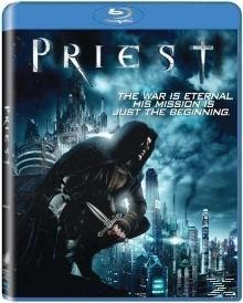 Priest Unrated Version