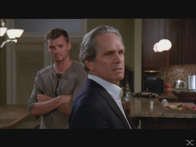Les Frères Scott Saison 7 DVD