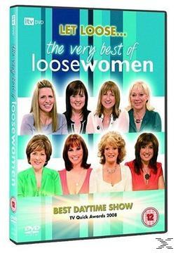 Loose Women: Let Loose - the Very Best of Loose Women