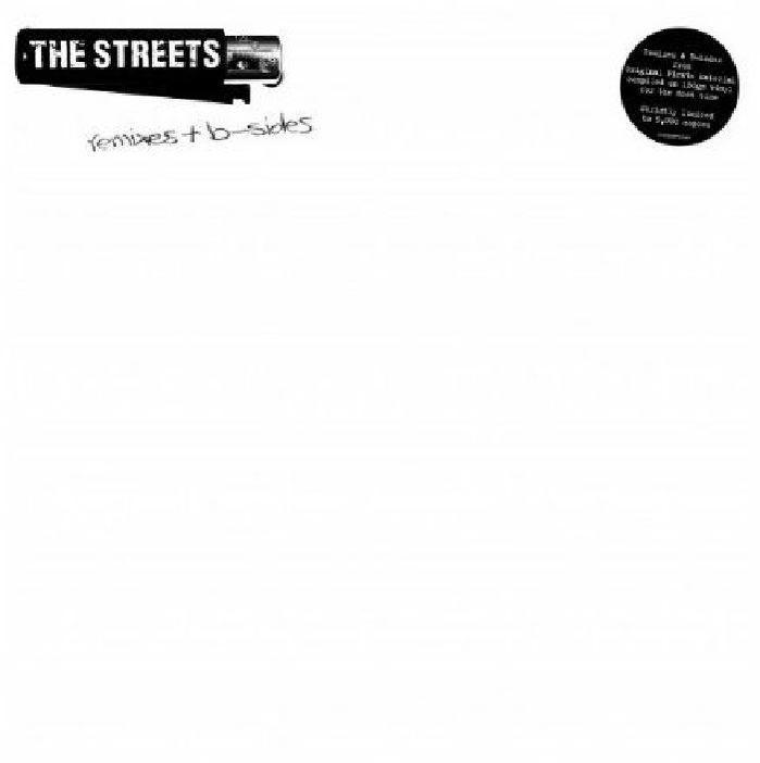 THE STREETS REMIXES AND B-SIDES (2LP RSD