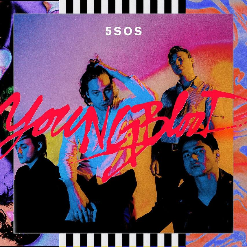 YOUNGBLOOD (DLX ED)