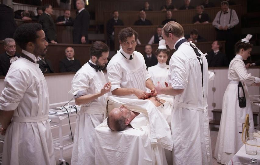 The Knick Saison 1 Série TV