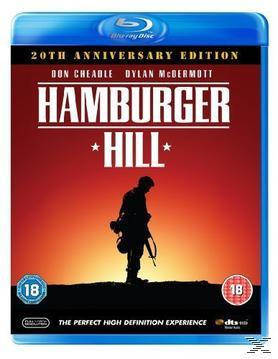 Hamburger Hill Anniversary Edition