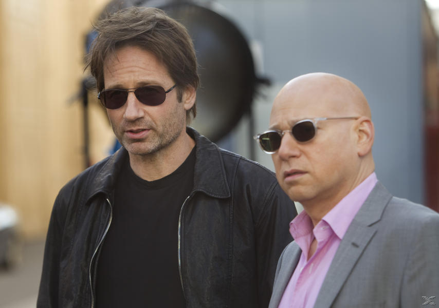 Californication - Staffel 6 - (DVD)