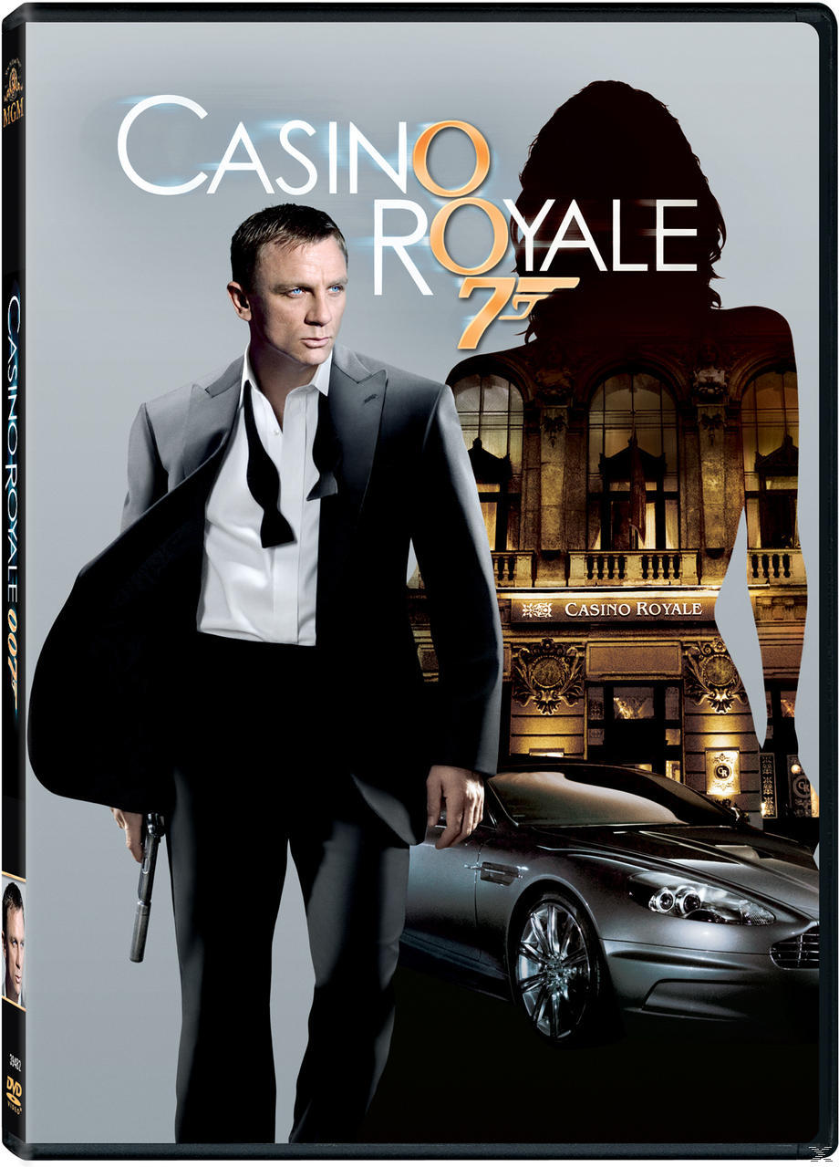 Casino Royale Ultimate Edition