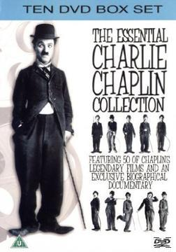 CHARLIE CHAPLIN ESSENTIAL COLLECTION