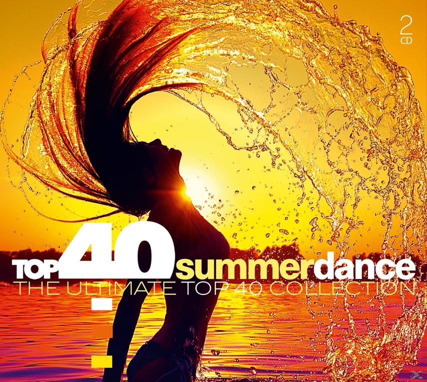 TOP 40: SUMMER DANCE