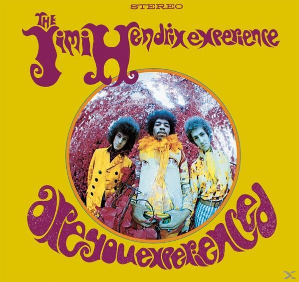 ARE YOU EXPERIENCED (2LP)