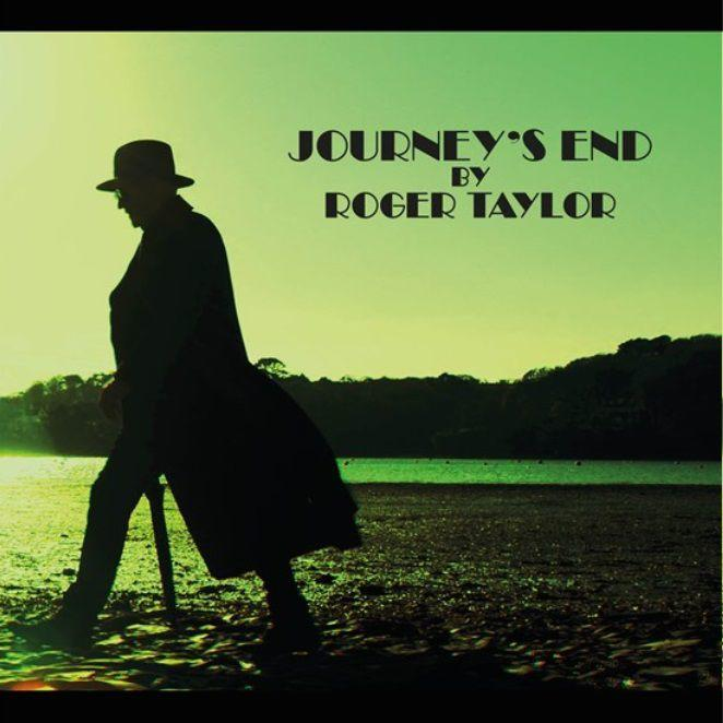 JOURNEYS END (LP SINGLE RSD)