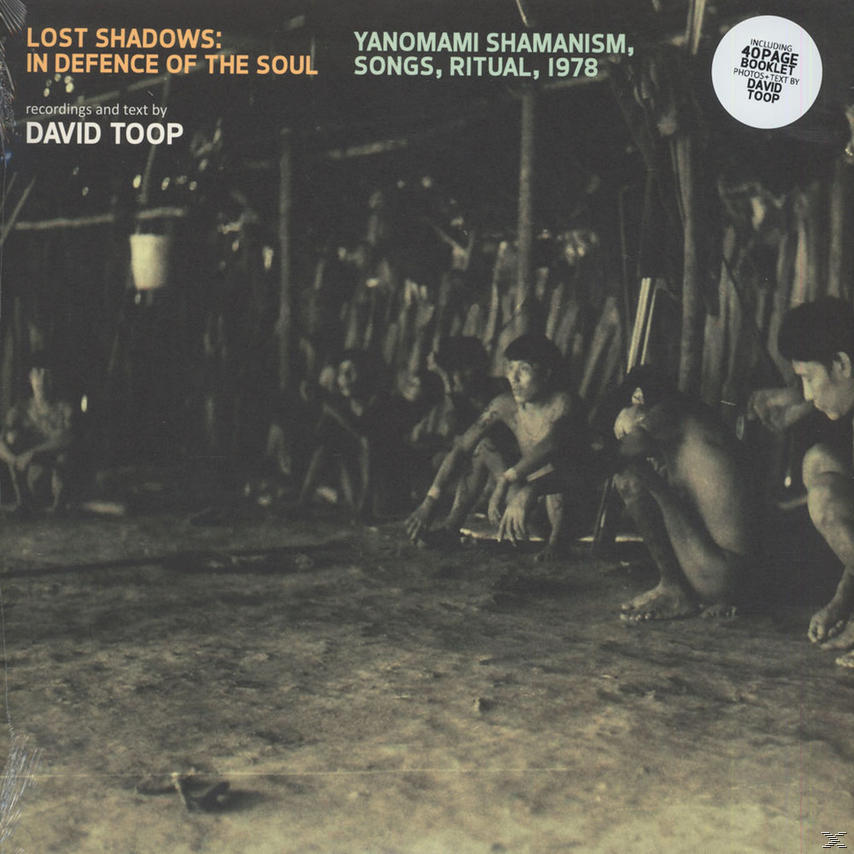 LOST SHADOWS - IN DEFENCE OF THE SOUL (L