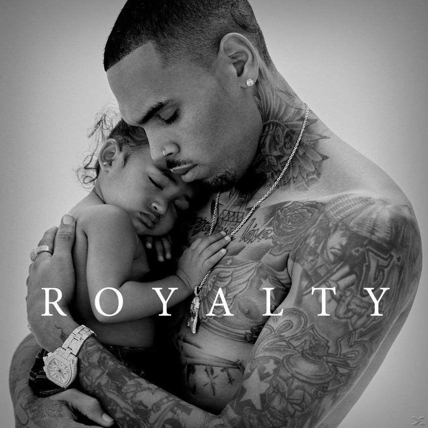 ROYALTY (CD DLX)