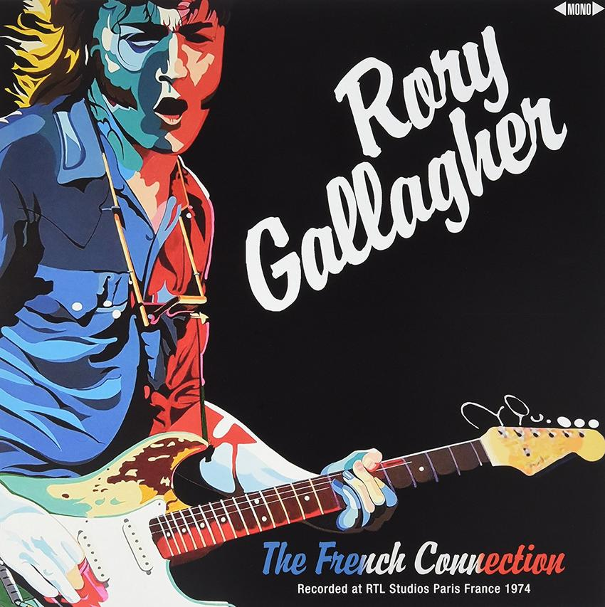 THE FRENCH CONNECTION (LP RSD)