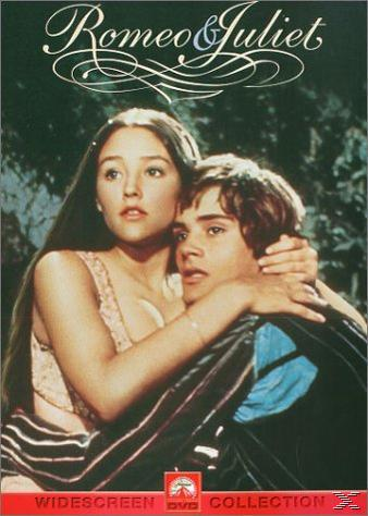 Romeo And Juliet Widescreen Collection